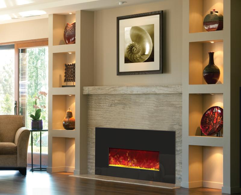 Amantii Electric Fireplaces La Crosse Area Fireplaces