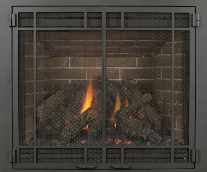 Ambiance Gas Fireplaces La Crosse Fireplace American Home