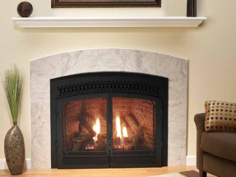 American Hearth is a division of Empire Comfort Systems