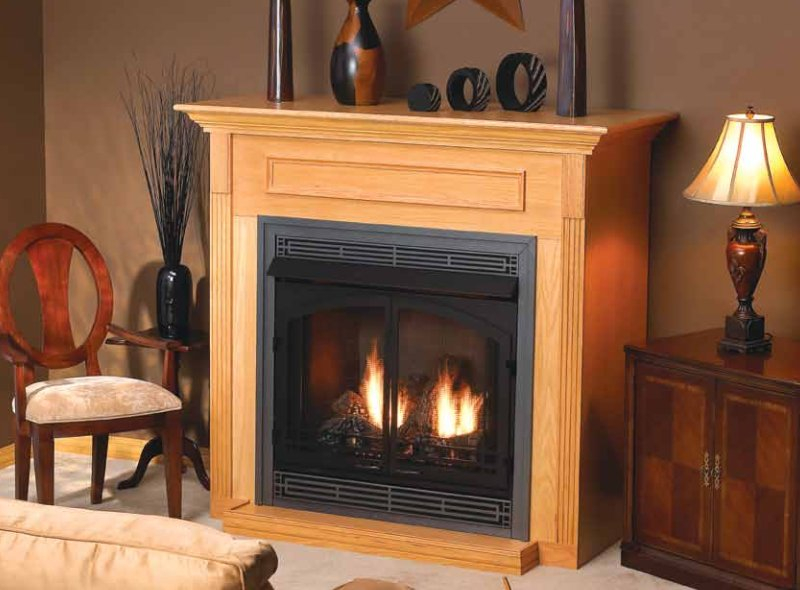 Gas Fireplace Photo Gallery: American Hearth Gas Fireplaces