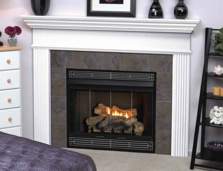 American Hearth Gas Fireplaces | La Crosse Fireplaces | American ...