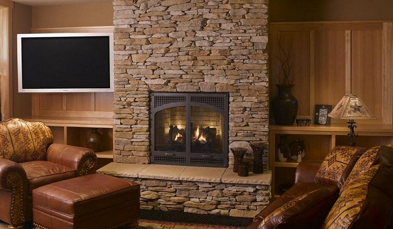 Eldorado Fireplace Stone La Crosse Area Fireplace Stone
