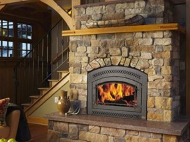 Some people choose Fireplace Xtrordinair for our wide selection of premium quality gas fireplaces
