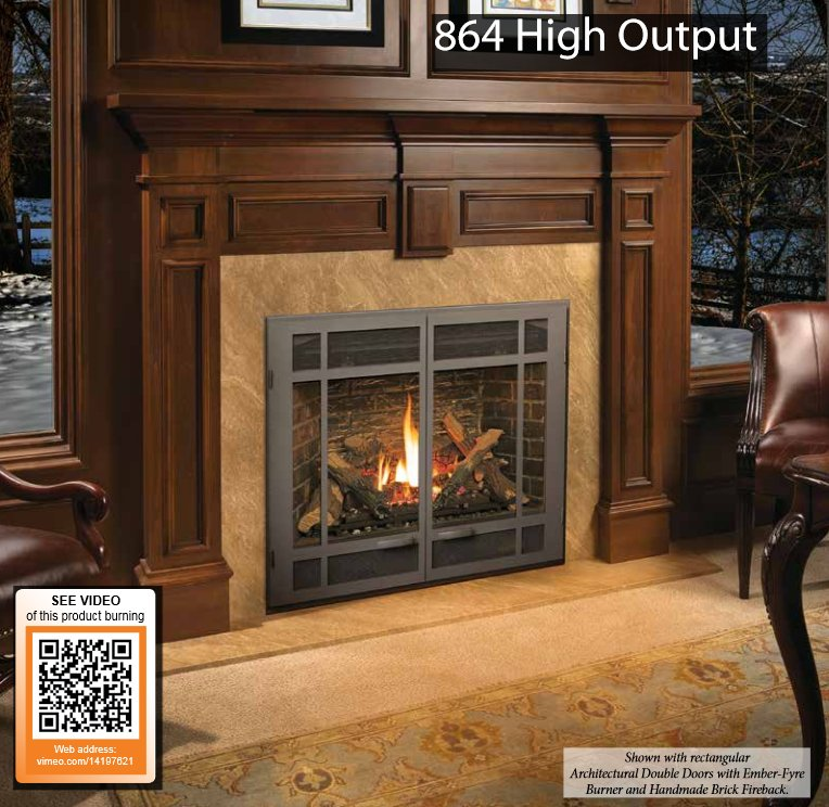 Fireplace Xtrodinair Gas Fireplaces La Crosse Area Gas