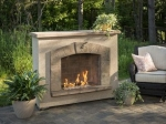 outdoorgreatroomstonearchfireplace