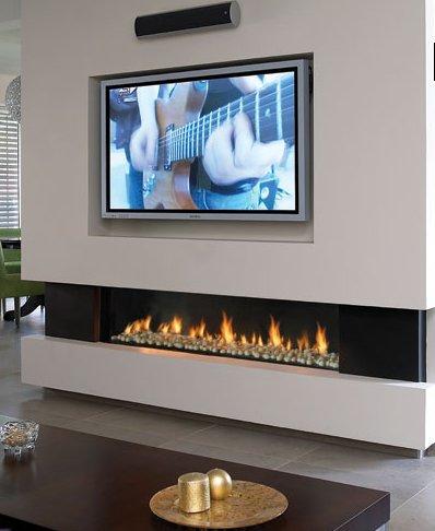 Ortal Gas Fireplaces | La Crosse Area Gas Fireplaces