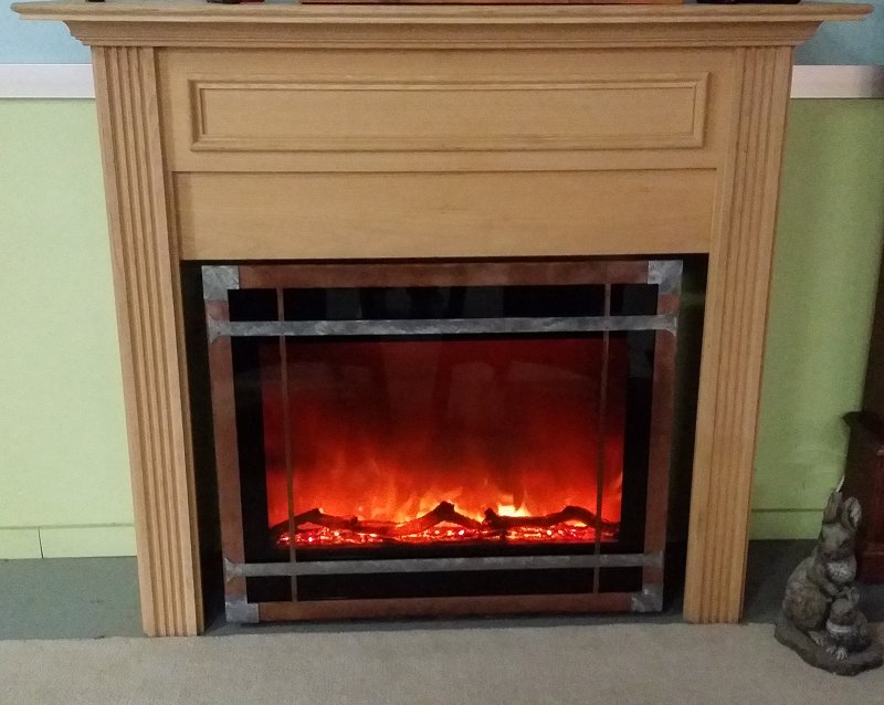 Our Showroom | American Home Fireplace & Patio