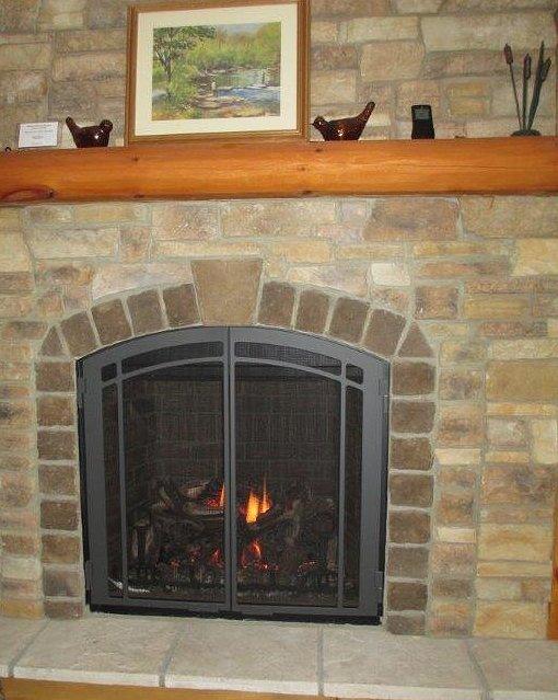 Cost Gas Fireplace Insert Update 24