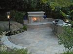 Tempest-Torch-Backyard Installation