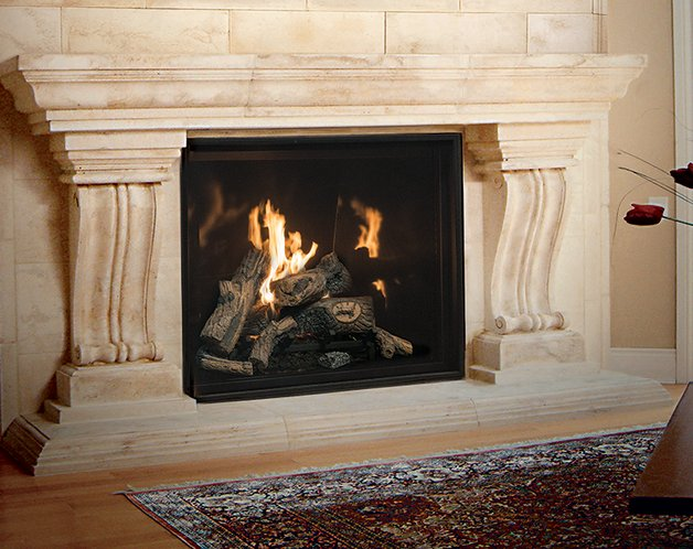 Town Country Gas Fireplaces American Home